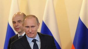 «Антон, когда?»: Путин обратился кСилуанову