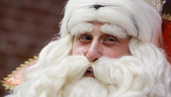 «Резиденция Деда Мороза» откроется вСаранске 20декабря!