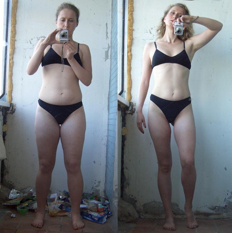 Как похудеть быстро без голодания