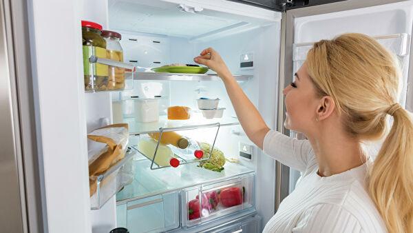 Названы продукты, которые нельзя хранить вхолодильнике