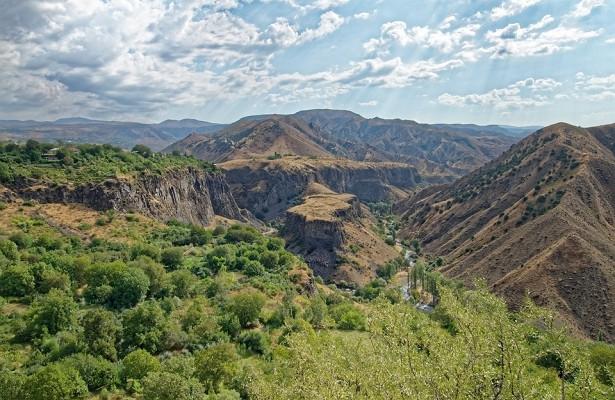 Россия иАрмения создали надКарабахом бесполетную зону