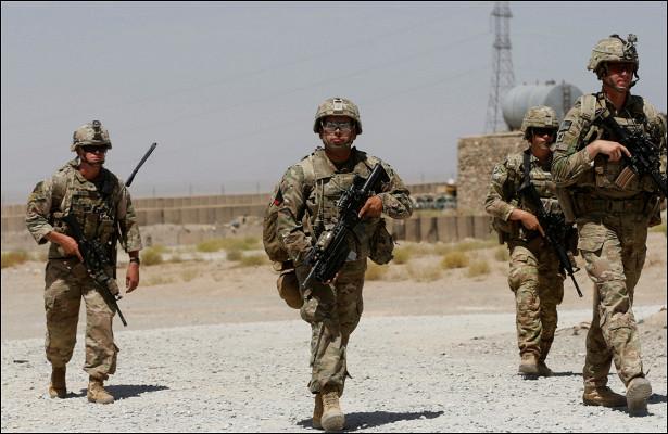 СШАхотят ввести войска вКиргизию