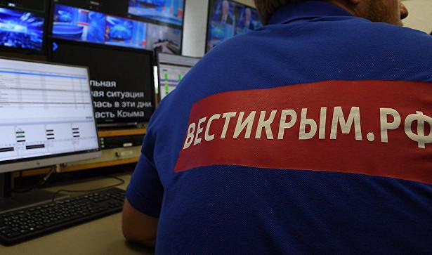 Угроза побоями: журналист крымских «Вестей» ждет извинений отвластей Алушты