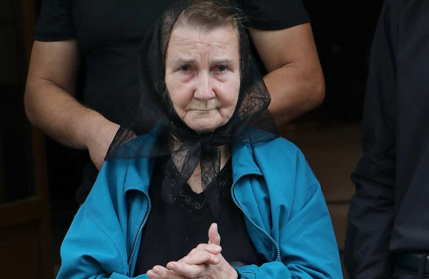 Пропала пожилая мать Александра Числова