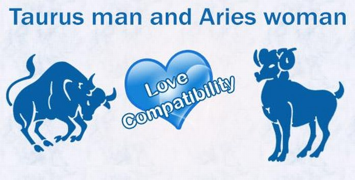 Aries dating aquarius man