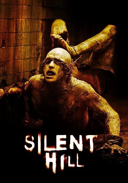 Silent Hill 2 The Movie HD - YouTube