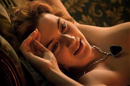 Кейт Уинслет затравили из-за«Титаника»