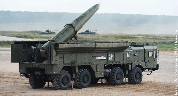 Какова боевая эффективность ракетных комплексов «Искандер»?