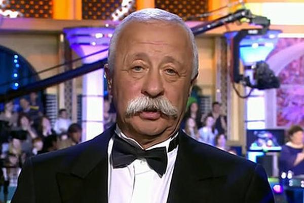 Якубович заявил овозможной смене ведущего «Поля чудес»