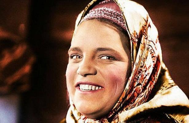 Елена Максимова— первая вСССР актриса, которая появилась наэкране голой иэтопонравилось Сталину