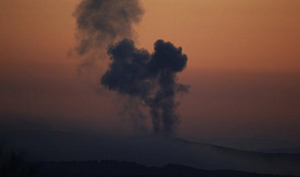 Курды сообщили ожертвах бомбардировок ВВСТурции