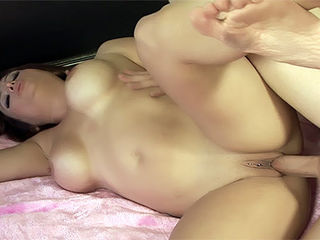 Candice in fetish video
