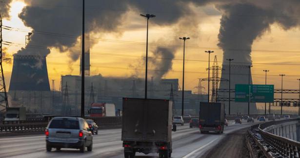 Загрязнение воздуха вРоссии в2020 году достигло рекордных значений запоследние 16лет