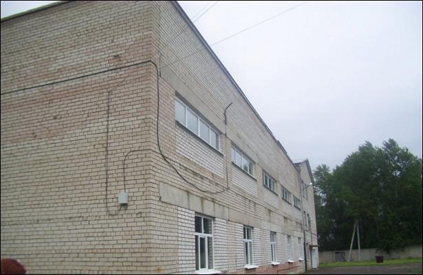 Новый исправительный центр откроется вКостроме доконца года поприказу Правительства