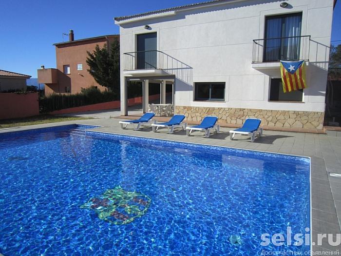 Сдам недвижимость в испании
