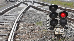 Нажелезной дороге вБелоруссии нашли муляж бомбы