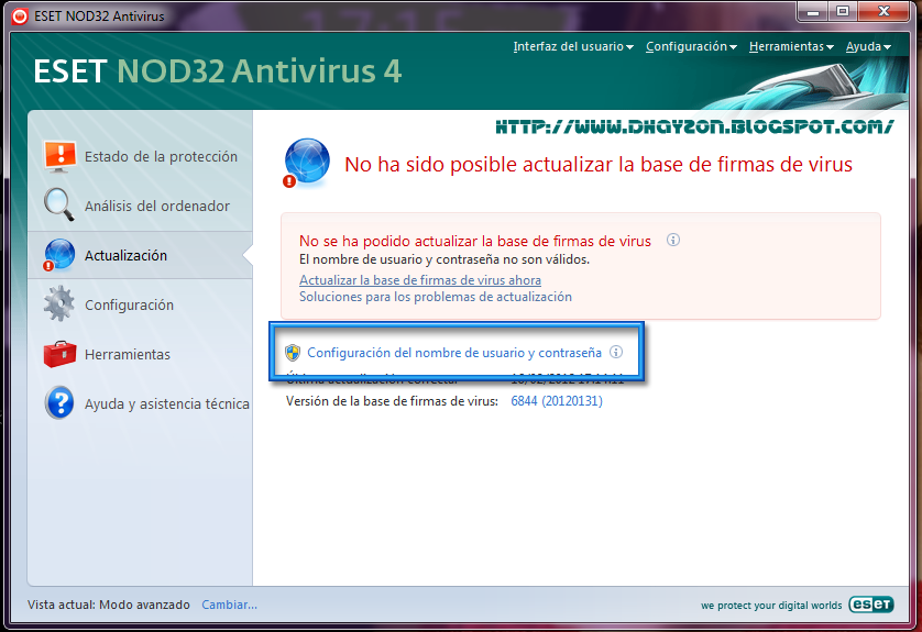 ESET NOD32 Antivirus - Free download and software