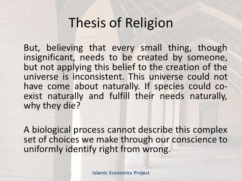 Science versus religion argumentative essay creative