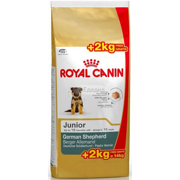 Корм royal canin labrador retriever professional