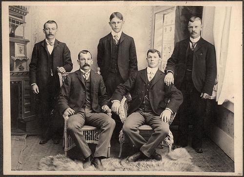 Почему некоторые мужчины носили пояса верности ввикторианскую эпоху