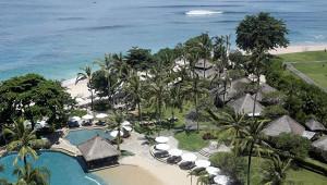 На«райском острове» начался массовый голод