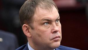 Главу Кемерова госпитализировали спереломами пяти ребер