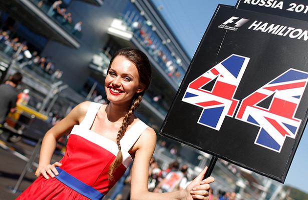 «Формула-1» отказалась отпоявления грид-герлз настартовой решетке