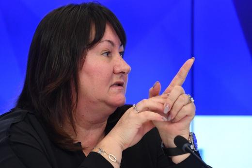 Елена Вяльбе отреагировала нарешение FISотложить нагодсанкции пофтору