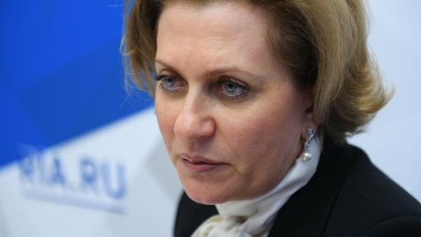 Попова объяснила необходимость масочного режима