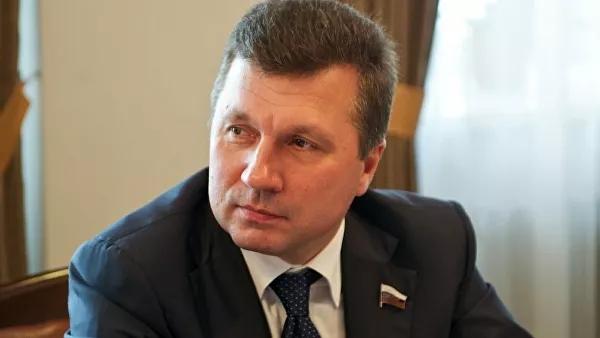 ВСовфеде пообещали развитие России вопреки кризису