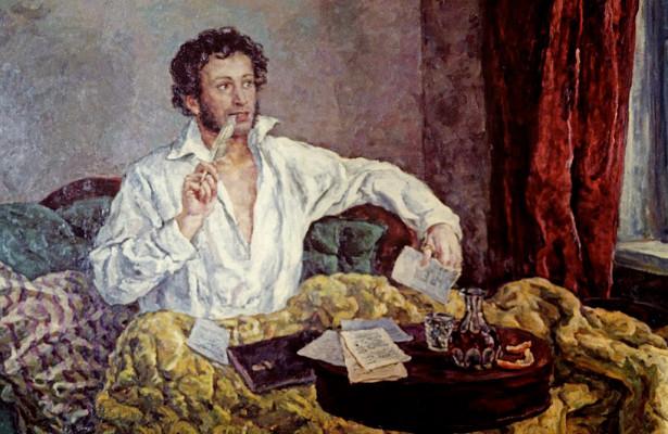 Тест: Пушкин илихулиган