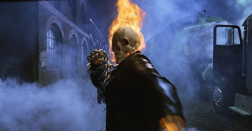 Ghost Rider: Spirit of Vengeance Full Movie 2011