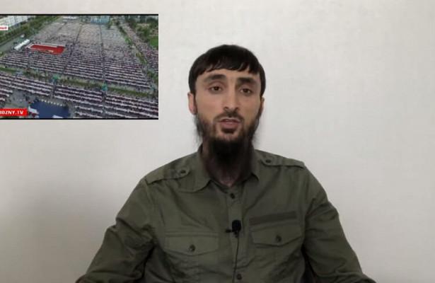 Напавший накритика Кадырова вШвеции рассказал проприказ изГрозного