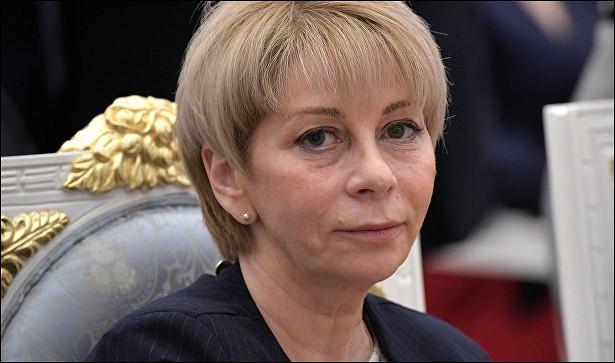 Елизавета Глинка посмертно награждена медалью СКР