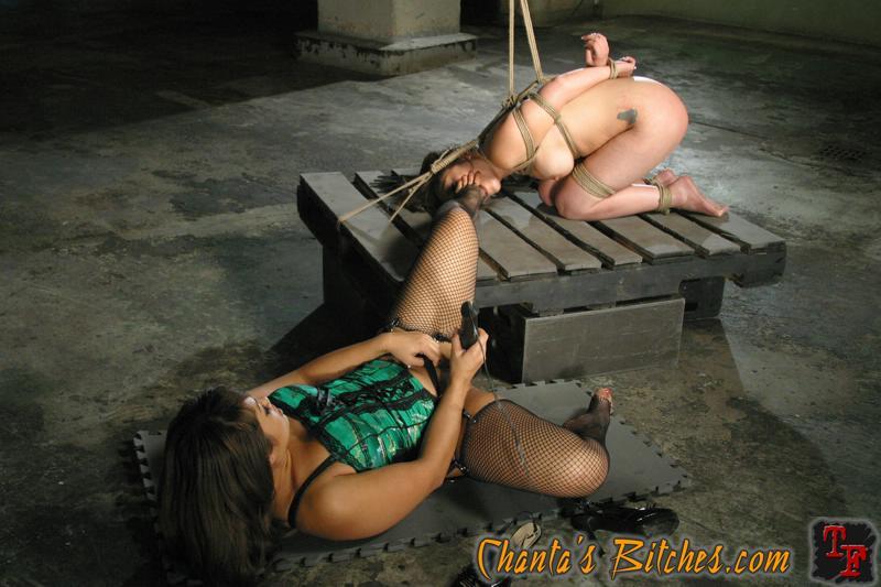 Sexy gloryhole lesbians getting bukkake