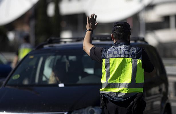 Автомобилистам вЕСзаблокируют педаль газа
