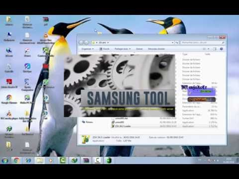 Z3x Samsung Tool v294 Without Box Download Free