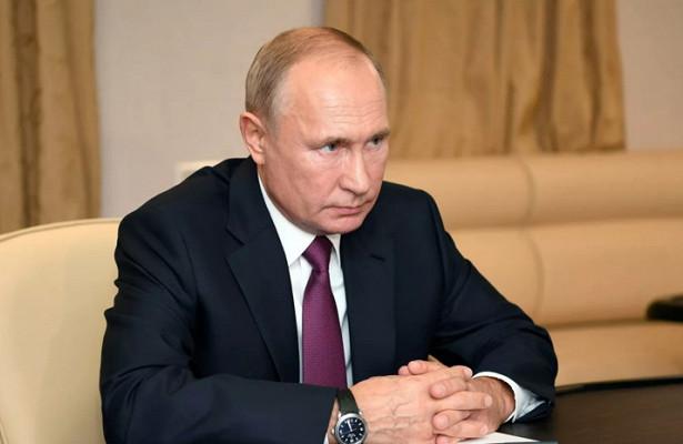 Путин 12ноября проведёт переговоры спрезидентом Абхазии