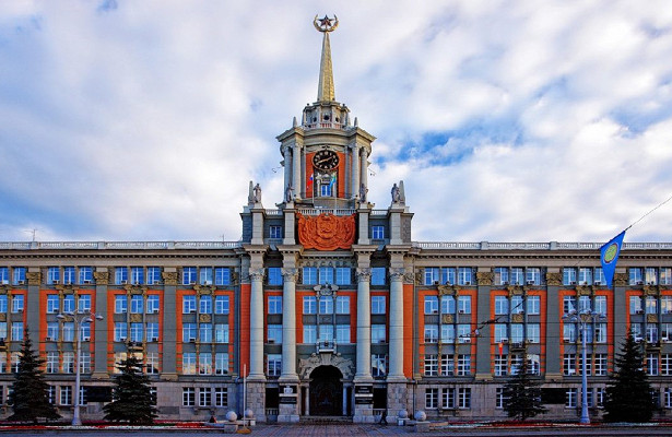 Вгородскую Думу Екатеринбурга приедут депутаты Госдумы РФ