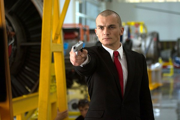 Watch Hitman: Agent 47 Full Movie Free Online