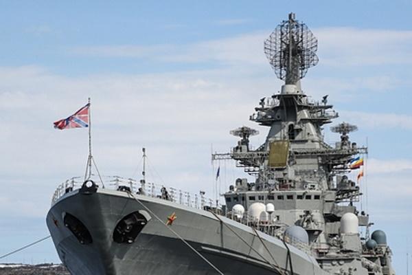 ВСШАназвали самые опасные российские корабли