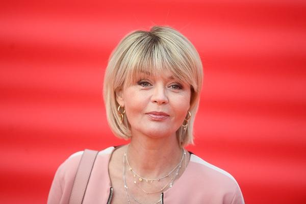Меньшова рассказала обунизительном интервью сМаксаковой