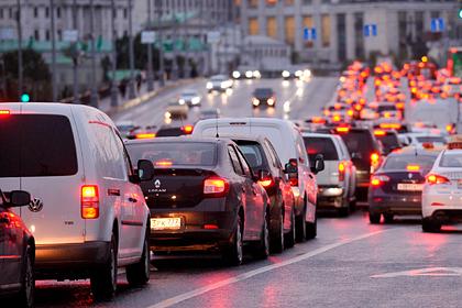 Дляавтомобилей изЕАЭС заработали новые правила