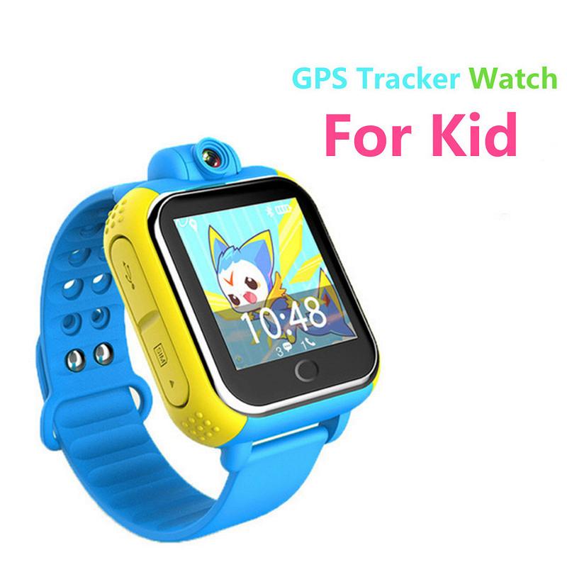 Часы телефон детские с алиэкспресс