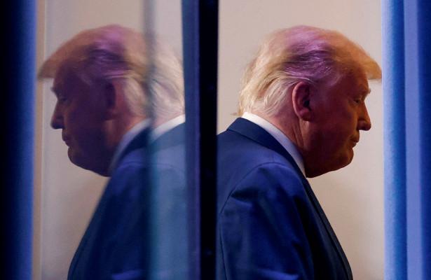 Трамп пытается лишить Байдена победы