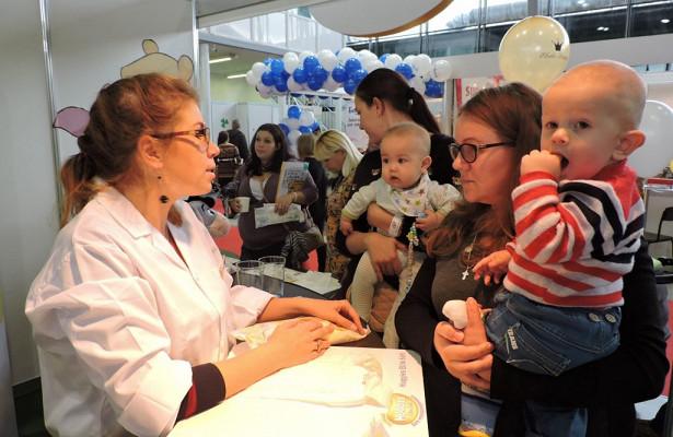 Выставка «ИнваЭкспо» длялюдей сограничениями здоровья пройдет вМоскве