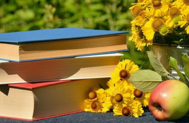 Зоны книжного ицветочного обмена оборудуют убиблиотеки наДмитровке