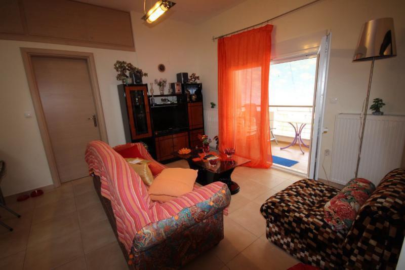 Недорогое жилье в Кассандра