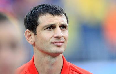 Дзагоев готов сыграть против Хорватии
