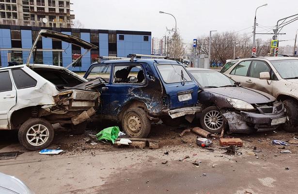 ПодКраснодаром ваварии сбензовозом погиб человек